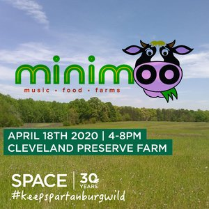 MiniMoo - music and potluck at Cleveland Preserve Farm