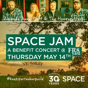 SPACE Jam presented by Vic Bailey Subaru at the FR8YRD with Amanda Platt and the Honeycutters